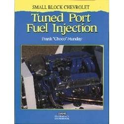 Small Block Chevrolet Tuned...