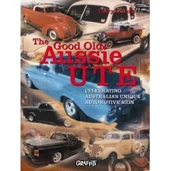 The Good Old Aussie Ute Book