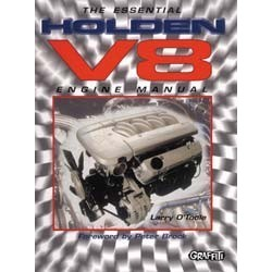The Essential Holden V8...