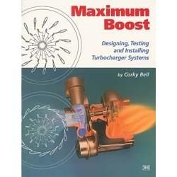 """Maximum Boost €"""" Designing,..."""
