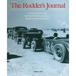 Rodders Journal 22 (A cover)