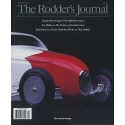 Rodders Journal 24 (B cover...