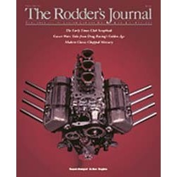 Rodders Journal 25 (A cover...