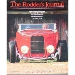 Rodders Journal 10 (A cover)
