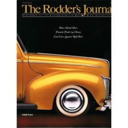 Rodders Journal 13 (A cover)