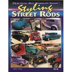 Styling Street Rods