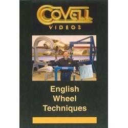 DVD English Wheel Techniques