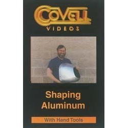DVD Shaping Aluminium with...