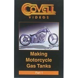 DVD Making Motorcycle Gas...