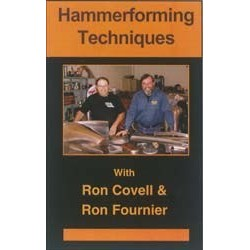 DVD Hammerforming Techniques