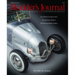 Rodders Journal 77 (A cover)