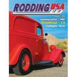 Rodding USA 29