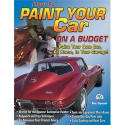 How To Paint Your Car On A...
