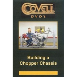 DVD Building a Chopper Chassis