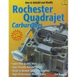Rebuild & Modify Rochester...