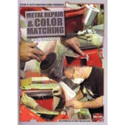 DVD Guide to Metal Repair &...