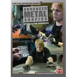 DVD Advanced Metal Shaping
