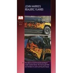 DVD John Harris's Realistic...