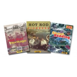 Hot Rod History SPECIAL OFFER
