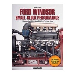 Ford Windsor Small Block...