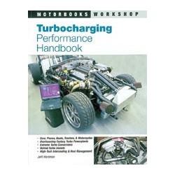 Turbocharging Performance...