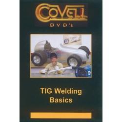 DVD TIG Welding Basics