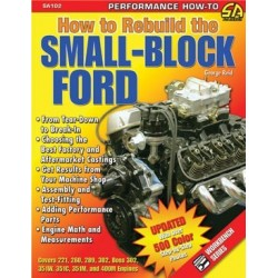 How to Rebuild the Small...