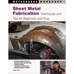 Sheet Metal Fabrication:...
