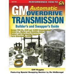 GM Auto Overdrive Trans...