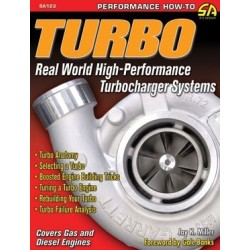 Real World High Perf Turbo...