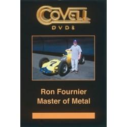 DVD Ron Fournier Master of...