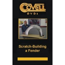 DVD Scratch-Building  a Fender
