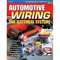Automotive Wiring &...