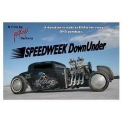 DVD Speedweek Downunder