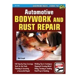 Automotive Body Work and...