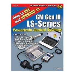 GM Gen III LS-Series...