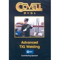 DVD Advanced TIG Welding