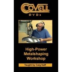 DVD High-Power Metalshaping...