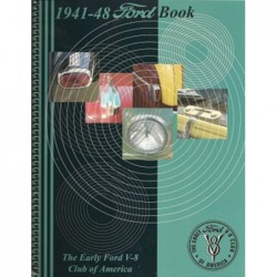 The 1941-48 Ford Book