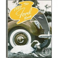 The 1937 Ford Book
