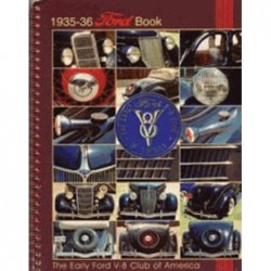 The 1935-36 Ford Book