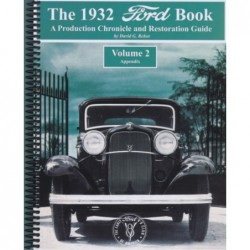 The 1932 Ford Book