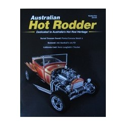 Australian Hot Rodder  1