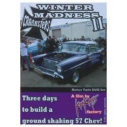 DVD Cranksters Winter...