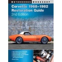 Corvette 1968-1982...