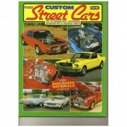 Custom Street Cars Illustrated
