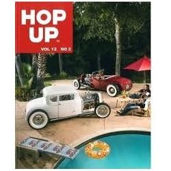 Hop Up Vol 12 No. 2