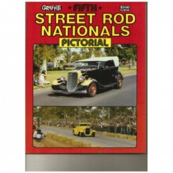 Fifth Street Rod Nationals...