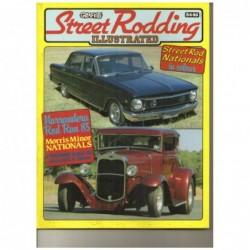 Street Rodding Illustrated