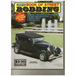 Book of Street Rodding